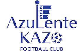AzuLente KAZO(アスレンテカゾ)埼玉県加須市のサッカーチーム